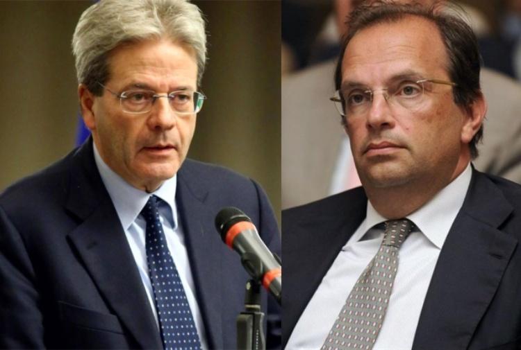 Bocci confermato sottosegretario Interno