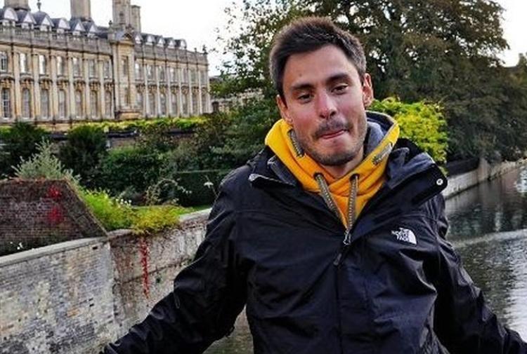 [L'intervista] Il generale: 'Indagate sull'università di  Cambridge che mandò Giulio Regeni incontro alla morte'