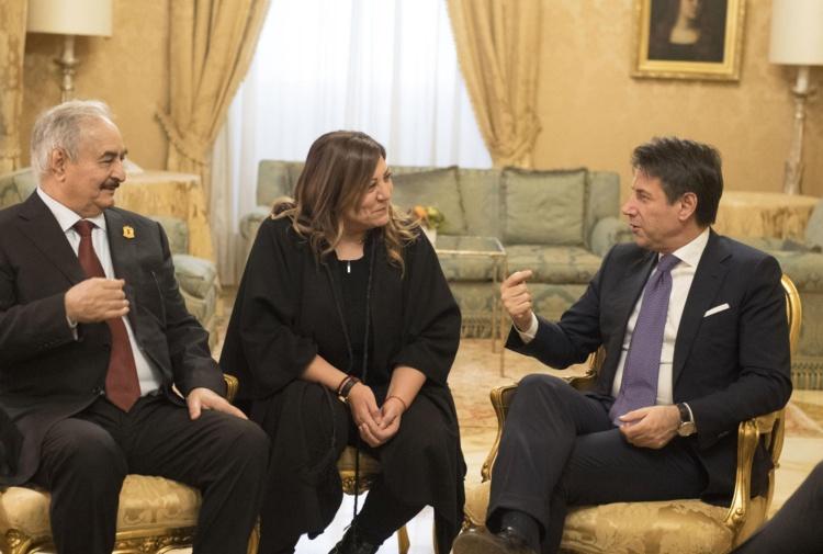 Libia sito di incontri
