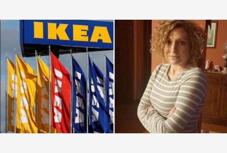 Tribunale Milano respimge ricorso lavoratrice licenziata da Ikea