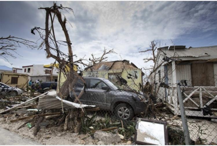 Irma, la furia della natura su Usa, Messico e Caraibi