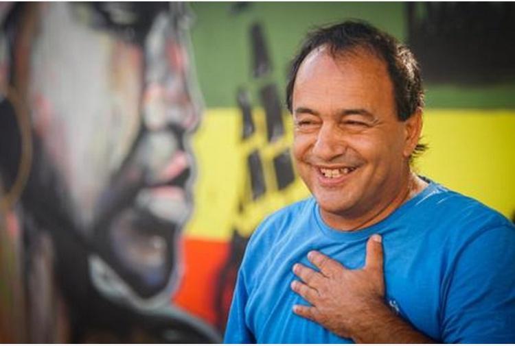 Il sindaco di Riace da Fazio: 'Anche i nazisti rispettavano le leggi'