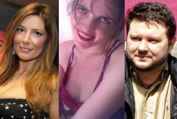 Assolta la blogger Selvaggia Lucarelli: nessun furto di foto alla Canalis