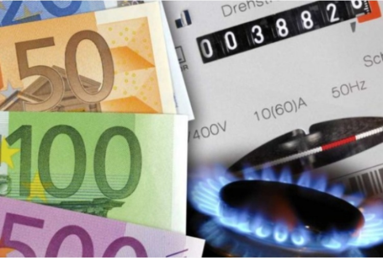 La falsa discesa dei costi in bolletta di luce e gas