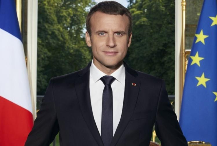 Migranti, Macron: Hotspot in Libia. Tensione Italia-Francia