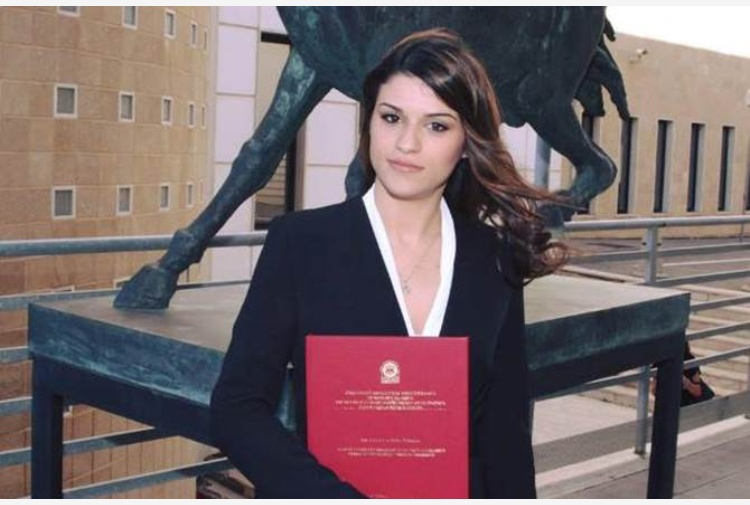 Maria Rita, suicida a 25 anni: