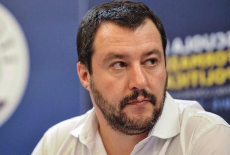 Risultati immagini per Salvini immagini