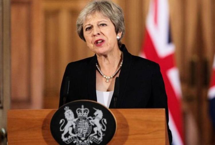 Brexit fine dei privilegi per gli europei ingresso nel Regno Unito possibile solo ai cittadini utili