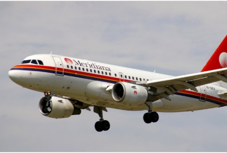 Meridiana: firmato accordo con Qatar Airways