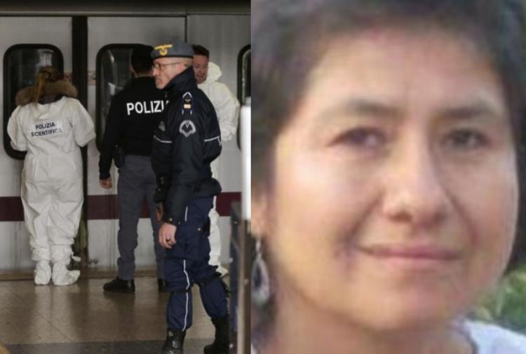 Spinta sotto la metro a Roma, il 47enne arrestato resta in carcere