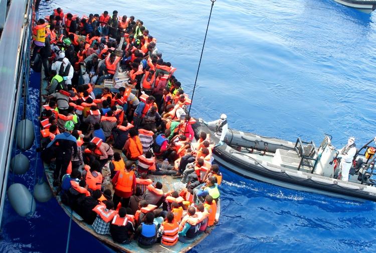 L'Italia contro tutti sull'emergenza migranti e l'Europa rischia di saltare