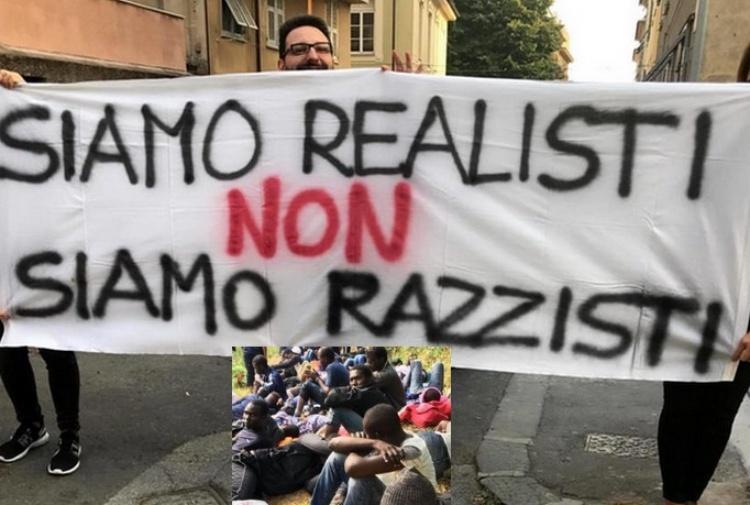 Migranti: Multedo; Lega Nord, continueremo battaglia