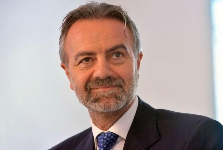Il direttore dell'AIFA Luca Pani