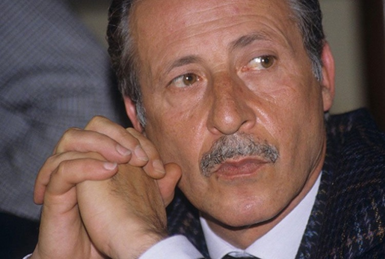 Borsellino, ergastolo a due boss