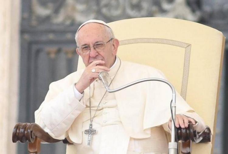 Ecco perché in Vaticano è scattata la resistenza contro Francesco ... c114c30906dc