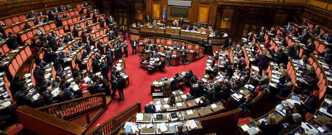 Vitalizi parlamentari lista tempo tiscali notizie for Notizie parlamento italiano