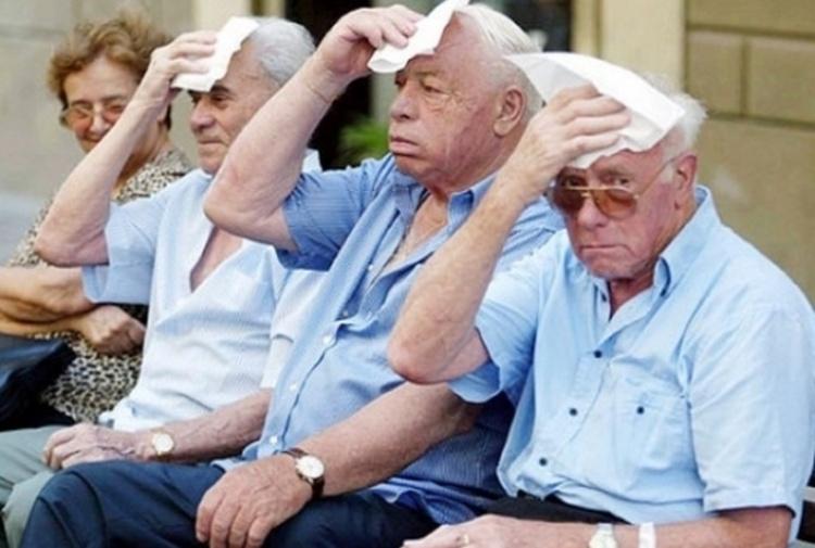 Risultati immagini per immagini di pensionati