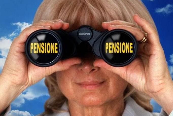 Da settembre 2018 diritto alla pensione per 36.700 nella scuola