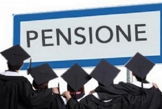 Pensioni: riscatto gratis della laurea, è battaglia