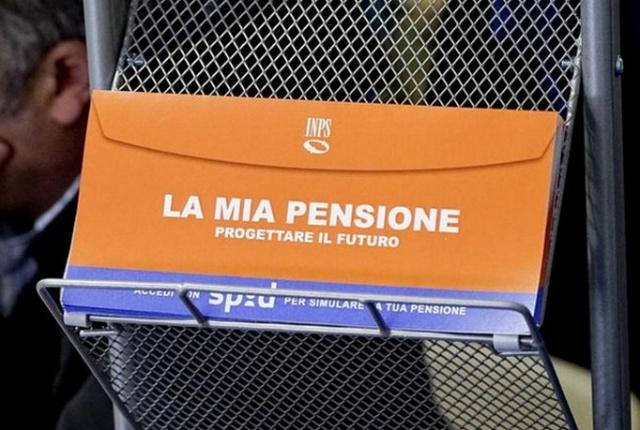 Inps, verso l'ok a 46mila domande per Ape sociale e pensione anticipata