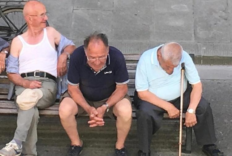 La durata della pensione per gli italiani il paragone impietoso con i lavoratori europei