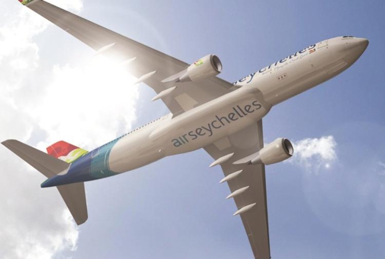 Tragedia aerea scampata: l'eroe è un pilota italiano