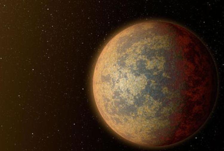 Scoperta epocale: trovato un pianeta simile alla Terra