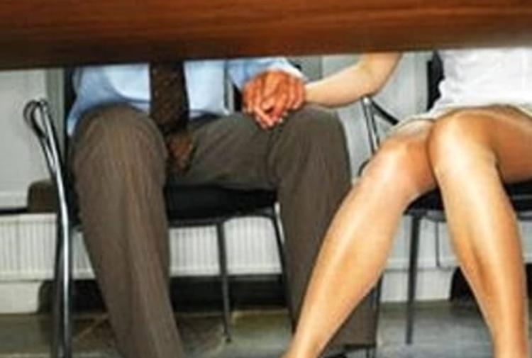 Avances sessuali alla studentessa, prof condannato a undici mesi