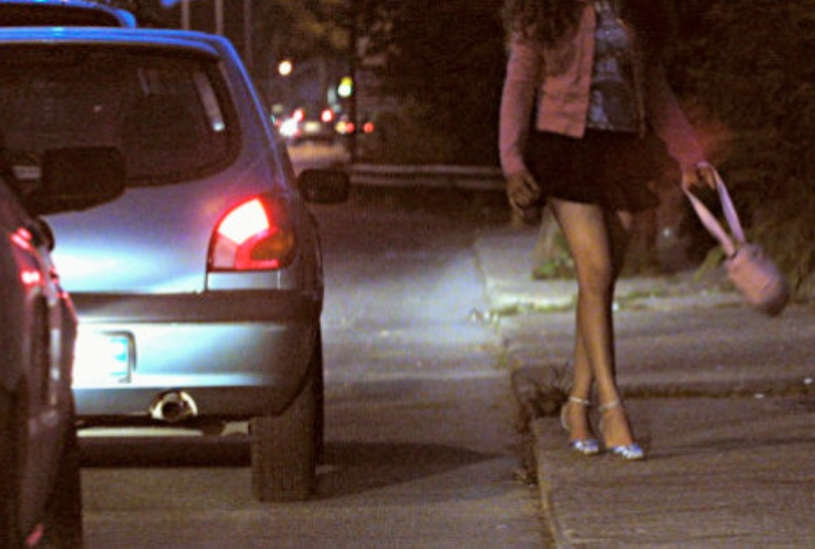 notte di sesso siti di prostitute