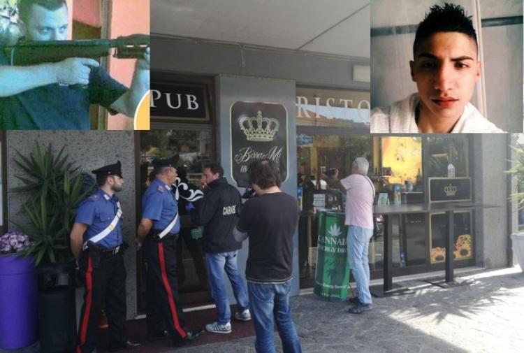 Montesilvano. Omicidio di Antonio Bevilacqua arrestato Massimo Fantauzzi