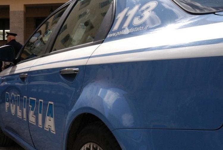 15enne aggredito da baby gang all'esterno della metro di Chiaiano