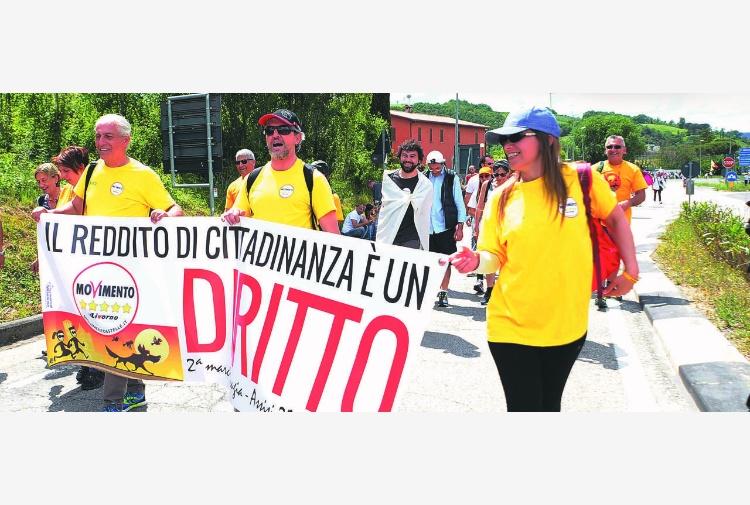 Manovra, Tria: il reddito di cittadinanza va disegnato bene