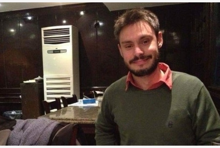 Attivisti schedati per striscione su Regeni al comizio di Salvini