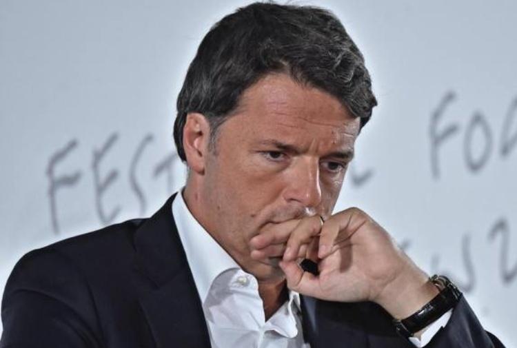 Ma la verità è che Matteo Renzi è sempre più scomodo nel Partito Democratico. E in tanti (forse lui compreso) non digeriscono più la sua presenza. Forse è arrivata l'ora dell'addio