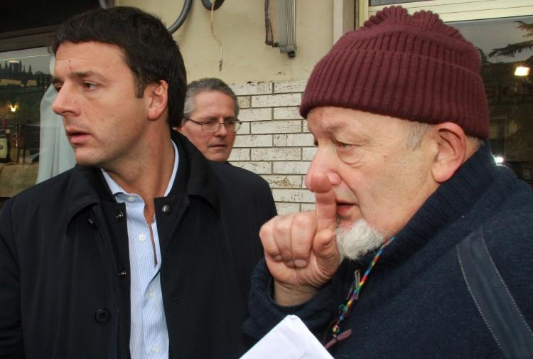 Consip, Renzi sull'intervista del Corriere: