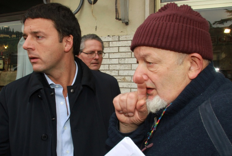 Caso Consip, Renzi al padre: