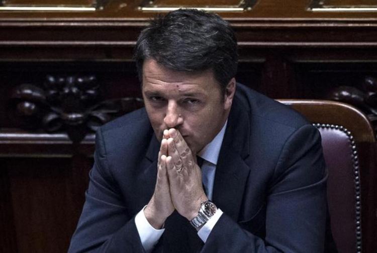 Referendum, Grillo annuncia