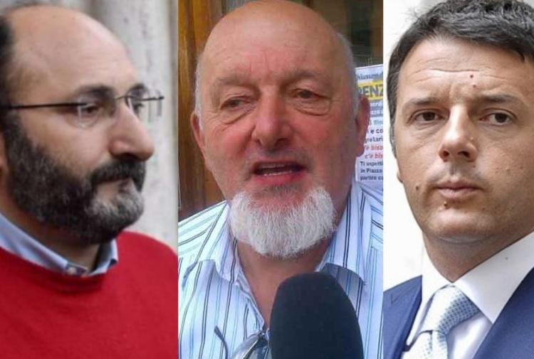 Caso Consip: perquisita la casa del giornalista Marco Lillo