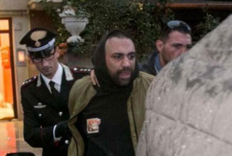OSTIA - Il gip: 'Spada resta in carcere'. Marcia per la legalità