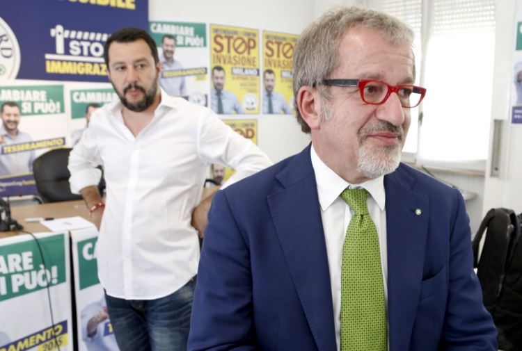Inchiesta Genova su rimborsi a Lega, Salvini: