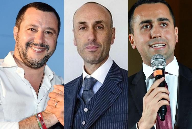 Salvini: presto censimento o anagrafe dei Rom