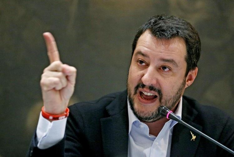 Vi spiego perché Salvini dal suo punto di vista ha ragione e perché la sinistra ha perso tutto