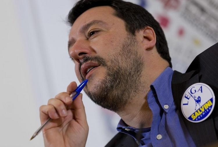 """[L'inchiesta] Viaggio dentro La Bestia, il sofisticato """"sistema Salvini"""" per dominare sui social. Tra profili falsi, analisi dei dati e post mirati"""