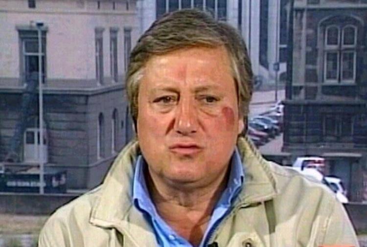 È morto Ingazio Scardina, voce e volto del calcio in Rai