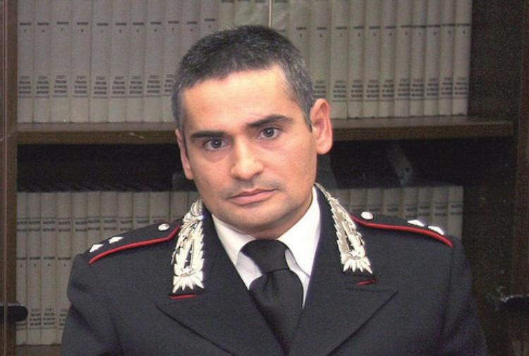 Consip, nuove accuse all'ufficiale del Noe Scafarto