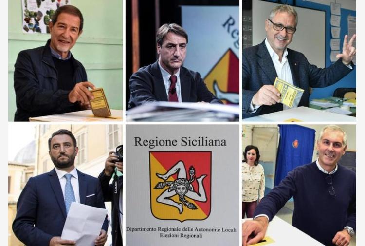 Regionali, Crocetta: