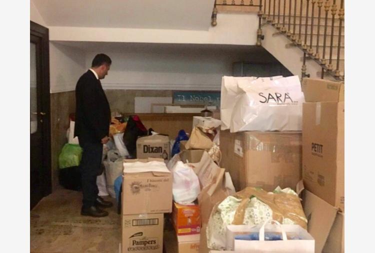 Migranti a Bari, verifiche in corso su presunti scafisti