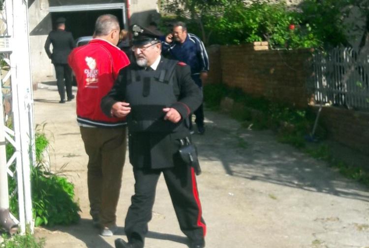 Sparatorie tra Nicotera e Limbadi: morto Michele Valerioti, 4 feriti