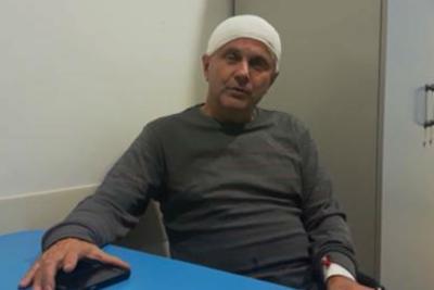 Modena, primario aggredito con acido: Stefano Tondi è grave