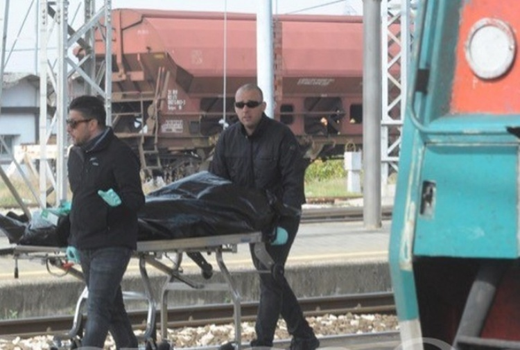 Rovigo: disoccupato si getta sotto il treno, muore a 41 anni